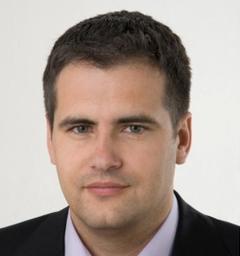 Datenschutzbeauftragter Asmus Eggert ist zugelassener Rechtsanwalt und IT-Experte
